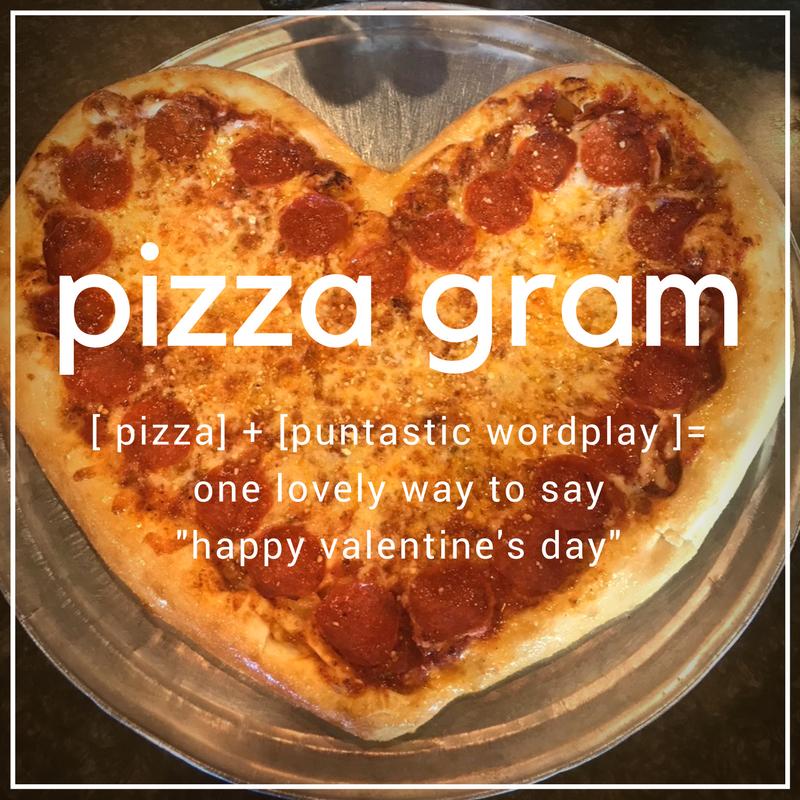 Pizza Gram EmailSM